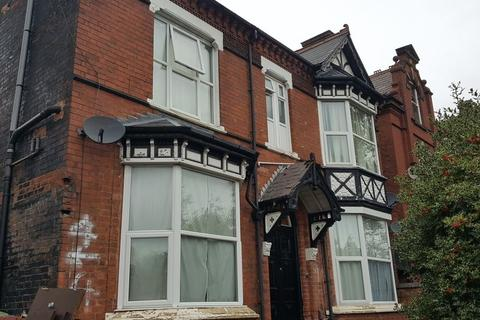 1 bedroom flat to rent - Gillott Road, Birmingham