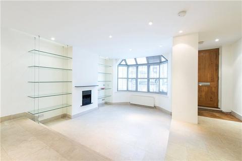 3 bedroom terraced house to rent - Yeomans Row, Knightsbridge, London, SW3