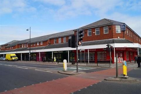 Shop to rent - Stockport Road, Longsight, Manchester, M12