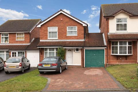 3 bedroom link detached house for sale - Hill Top, Tonbridge