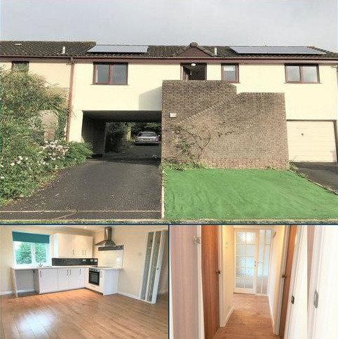 2 bedroom property to rent - Hazeldene Close, Ivybridge