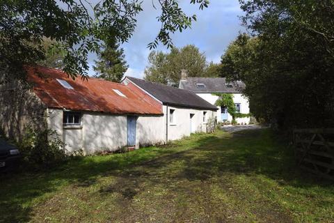 3 bedroom property with land for sale - RHYDLEWIS, Ceredigion
