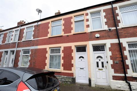 3 bedroom terraced house for sale - Kathleen Street, Barry