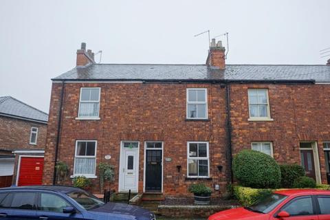 2 bedroom terraced house to rent - Mill Lane, Beverley