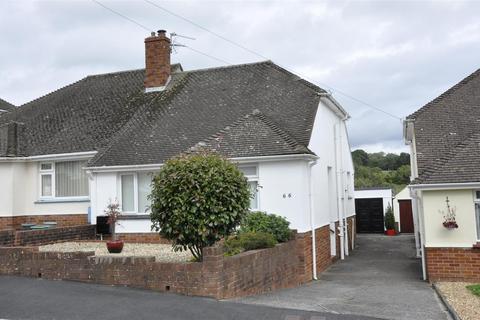 2 bedroom semi-detached bungalow for sale - Brookside Crescent, Exeter