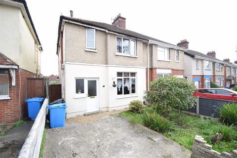 3 bedroom semi-detached house to rent - Cranbrook Road, Parkstone, Poole