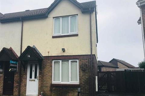 3 bedroom semi-detached house for sale - Rosemary Close, Swansea, SA2