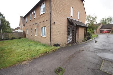 1 bedroom ground floor flat to rent - Faygate Way, Lower Earley, Reading, RG6