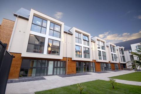 Studio to rent - Richmond Square, Roath, (1 Bed)