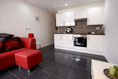 1 bedroom flat to rent - Richmond Square, Roath, ( 1 Bed )