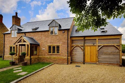 5 bedroom detached house for sale - Wrights Lane, Wymondham, Leicestershire