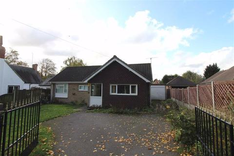 3 bedroom bungalow to rent - Church Lane, Breadsall