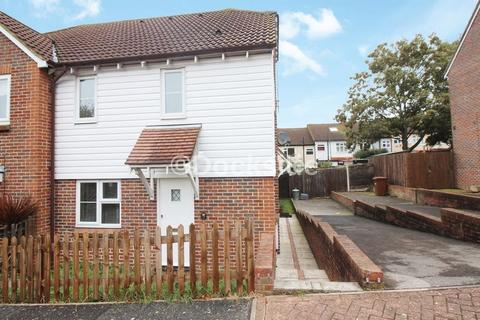 1 bedroom terraced house to rent - Carpenters Close, Rochester