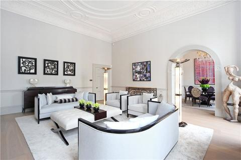 2 bedroom flat to rent - Princes Gate, Knightsbridge, London, SW7