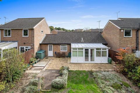 2 bedroom semi-detached bungalow for sale - Postling, Ashford