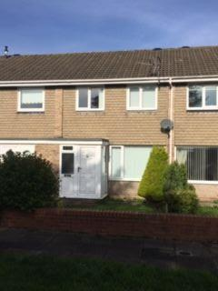 3 bedroom terraced house to rent - Kingfisher Way, South Beach Estate, Blyth