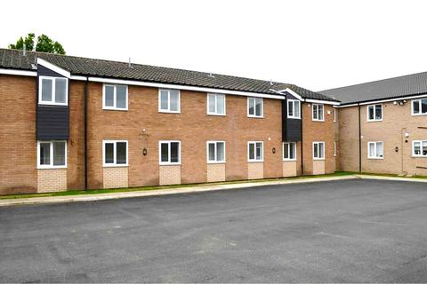 2 bedroom apartment to rent - Cherry Trees, Kitelands Road, Biggleswade, SG18
