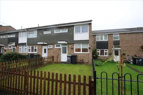 3 bedroom terraced house for sale - Friars Walk, Sandy, SG19
