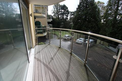 2 bedroom apartment to rent - Springfield Road, Poole, BH14
