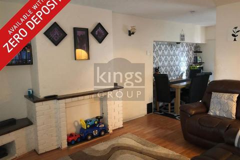 3 bedroom detached house to rent - Ashdown Road, En3
