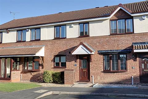 2 bedroom terraced house for sale - Colliery Drive, Bloxwich, Walsall