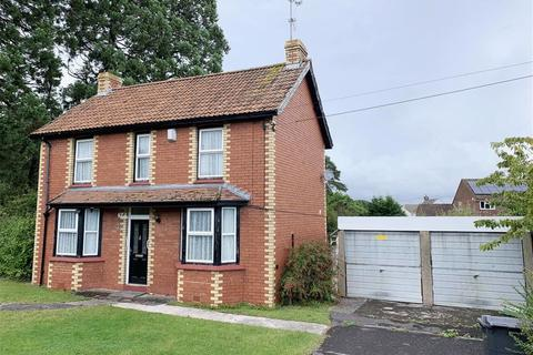 3 bedroom detached house for sale - Badminton Road, Chipping Sodbury, Bristol