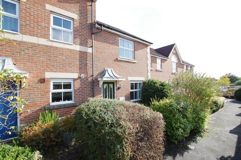 2 bedroom terraced house to rent - Pickford Way, Abbey Meads, Swindon