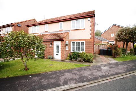 3 bedroom semi-detached house for sale - Bridgemere Drive, Framwellgate Moor, Durham