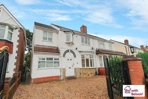 4 bedroom semi-detached house for sale - Oxley Moor Road, Wolverhampton