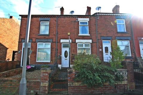 3 bedroom terraced house for sale - Crossley Road, St Helens, WA10