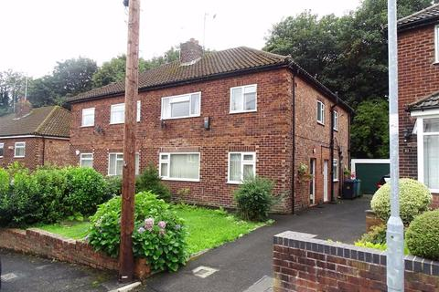 2 bedroom maisonette to rent - Mountside Crescent, Prestwich, Prestwich Manchester