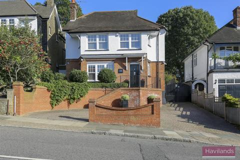 5 bedroom house for sale - Old Park Ridings, London