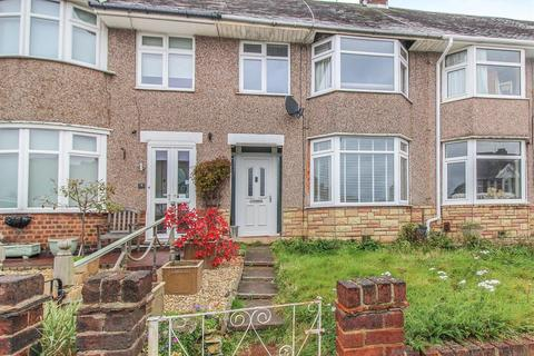 3 bedroom terraced house for sale - Lincroft Crescent, Coventry