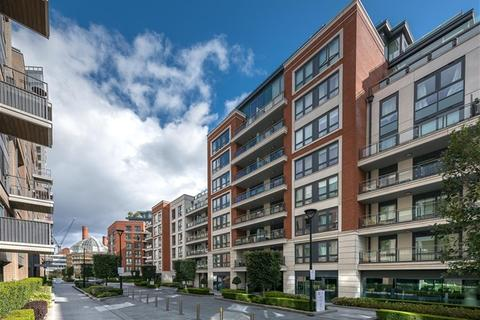 1 bedroom flat for sale - Compass House, 5 Park Street, Fulham, London