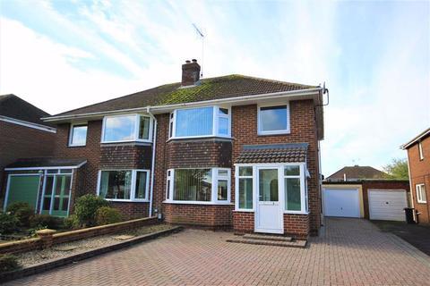 3 bedroom semi-detached house for sale - Old Walcot, Swindon