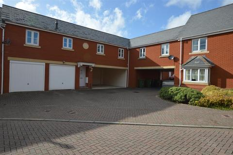 2 bedroom coach house to rent - Kings Heath, Exeter