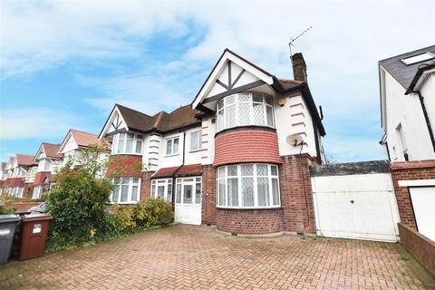 3 bedroom semi-detached house to rent - Great West Road, Hounslow