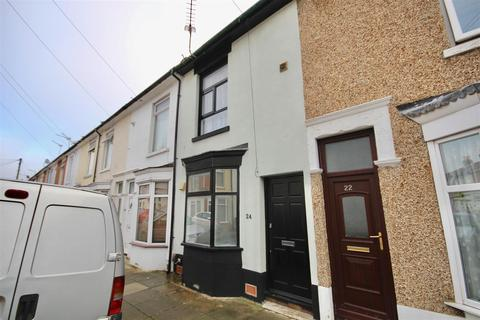 2 bedroom terraced house to rent - Talbot Road, Southsea