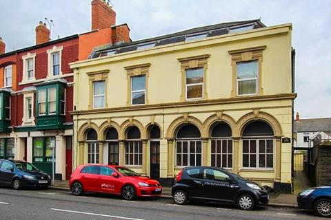 2 bedroom flat to rent - Moira Terrace, Adamsdown