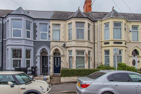 5 bedroom private hall to rent - Mackintosh Place, Roath