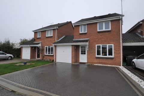 3 bedroom link detached house for sale - Rembrandt Grove, Springfield, Chelmsford, CM1