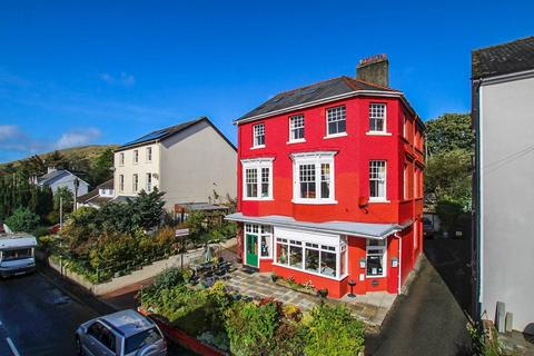 Guest house for sale - Dolecoed Road, Llanwrtyd Wells, LD5