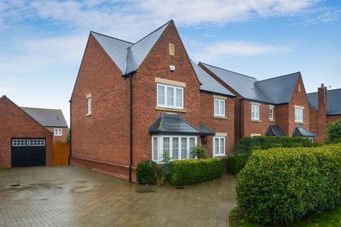 5 bedroom detached house for sale - Camp Road, Upper Heyford