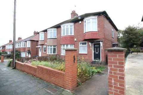 3 bedroom apartment for sale - Ovington Grove, Fenham, Newcastle Upon Tyne