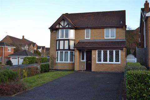 4 bedroom detached house to rent - Market Harborough
