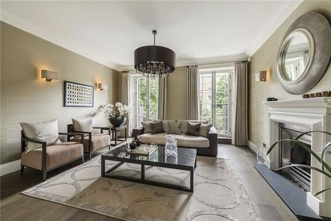 5 bedroom terraced house to rent - Brompton Square, Knightsbridge, London, SW3