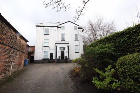 1 bedroom flat to rent - Aigburth Vale, Liverpool