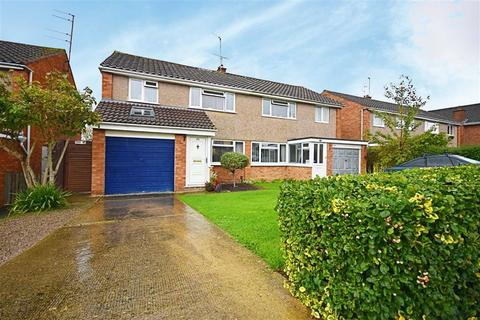 3 bedroom semi-detached house for sale - Golden Miller Road, Cheltenham, Gloucestershire
