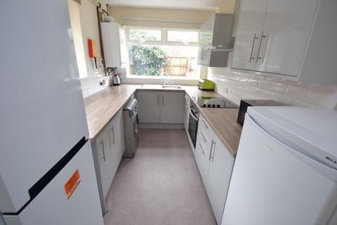 4 bedroom house to rent - Trinity Avenue, NG7 - UON