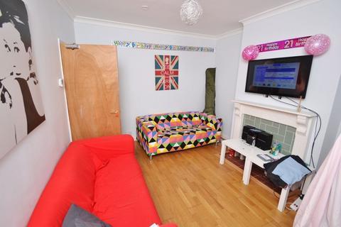 4 bedroom house to rent - Exchange Road, NG2 - NTU